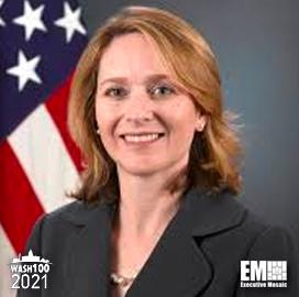 Kathleen Hicks: DOD Requests Budget Centered on Tech Innovation