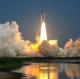FAA, Air Force Department Partner to Implement Common Space Launch Standards; John Roth Quoted