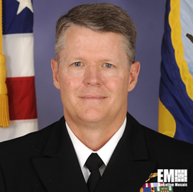 Rear Adm. Francies Morley Nominated Military Deputy to Navy Acquisition