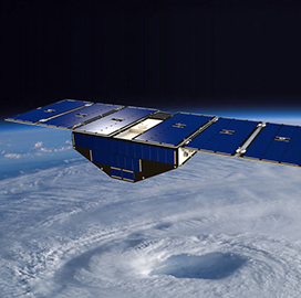 NASA Tasks University of Michigan to Continue CYGNSS Satellite Mission; Karen St. Germain Quoted