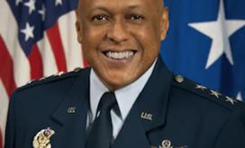 Gen. Anthony Cotton