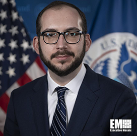 Eric Hysen: DHS Seeks TMF Funding for Four IT Modernization Projects