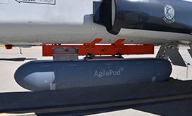 AgilePod Sensor Pod