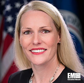 DHS Taps Professional Engineering Association to Refine PNT Resilience Framework; Kathryn Coulter Mitchell Quoted