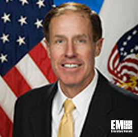 Jon Rychalski: VA to Conduct Enterprisewide IT, Physical Infrastructure Review for EHR Program