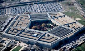 Pentagon Cancels JEDI