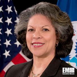 Report: DHS Procurement Chief Soraya Correa to Retire July 31st; PSC CEO David Berteau Quoted