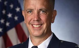 Col. Jeffrey Phillips