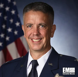 USAF Col. Jeffrey Phillips Adopts New Leadership Approach With Expanded Responsibility