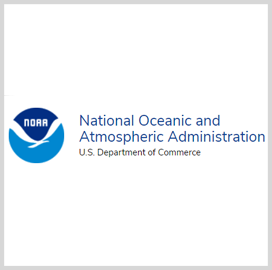 NOAA Eyes Use of Small Satellites for Weather Forecasts; Greg Mandt Quoted