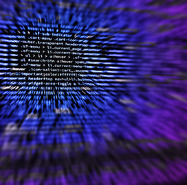 USAF Squadron Licenses Software Vulnerability Detection Code to 2 Companies; Rebecca Lively Quoted