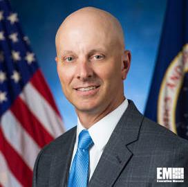 NASA Appoints Stephen Koerner as Johnson Space Center's Deputy Director