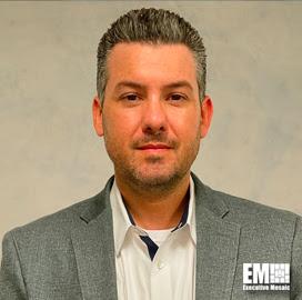 Booz Allen Appoints Matt Tarascio as Strategic Innovation Group Senior Vice President; Steve Escaravage Quoted