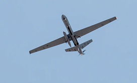 Air Force MQ-9 Reaper