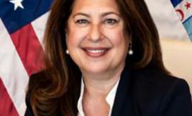 Judith Pryor