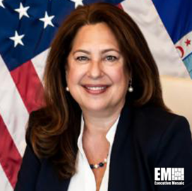 Judith Pryor Nominated for VP Role at Export-Import Bank