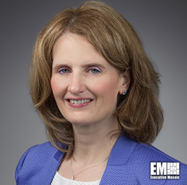 Former Defense Exec Lisa Porter: U.S. Should Not Limit Microelectronics Supply Chain