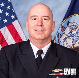 Rear Adm. Bill Houston on Navy's Next-Gen Attack Submarine SSN(X)