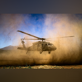 Army Forms Partnership to Apply AI/ML in Military Aircraft Engine R&D