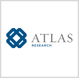 Prometheus Federal Services, Atlas Research Awarded VA Contract to Optimize Women's Healthcare; Susanne Larkins Quoted
