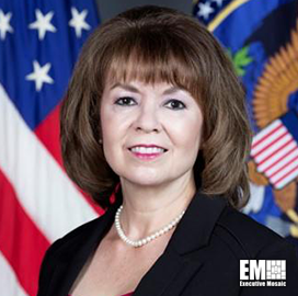 Cynthia Mendoza: DOD Needs to Modernize IT Systems With Basics-Based Approach
