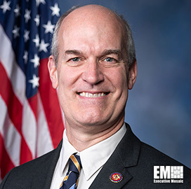 Rep. Rick Larsen Highlights Need for U.S. Investment in Military Software Capabilities