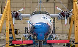 X-57 Aircraft