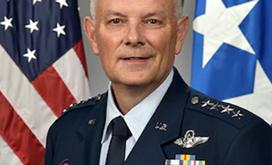 Gen. Glen VanHerck