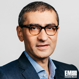 Inmarsat Unveiled Plans for ORCHESTRA to Integrate GEO, LEO, Terrestrial 5G Into One Solution; CEO Rajeev Suri Quoted
