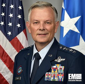 Gen. Glen VanHerck: DOD Tests Collaborative Communications in Connectivity-Limited Places