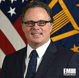 DOD to Develop Additive Manufacturing Tech Guide; Robert Gold Quoted