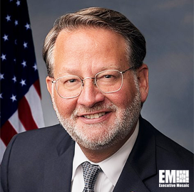 Senate Passes Bill to Support Small Business Federal Contracting; Sen. Gary Peters Quoted