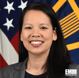 Margaret Vo Schaus Confirmed as NASA Finance Chief; Administrator Bill Nelson Quoted