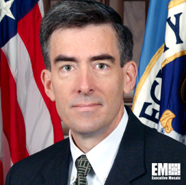 Chris Inglis Backs Creation of Cyber Statistics Bureau Within DHS