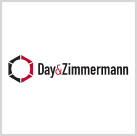 Day & Zimmermann Receives $311M IDIQ for the U.S. Army Grenade and Consolidated Fuze Contract; Michael Quesenberry Quoted