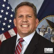 Acting U.S. Navy Undersecretary James Geurts Announces Retirement