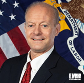 Paul Blahusch: Labor Department Develops Zero Trust Architecture Strategy Following Cybersecurity EO