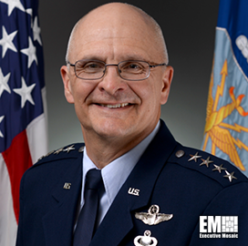 AFMC Now Designated Servicing Command for Space Force-Attached Airmen; Commander Arnold Bunch Quoted