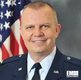 AFRL Opens New Wargaming, Simulation Laboratory at Kirtland AFB; Col. Eric Felt Quoted