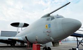 Royal Air Force E-3D