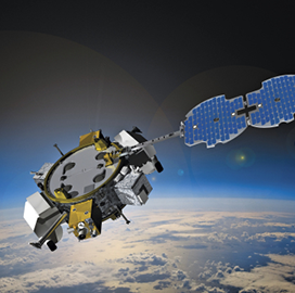 Space Force to Demonstrate New SmallSat Transport Tech