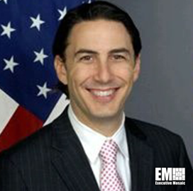 State Department Appoints Former Diplomat Amos Hochstein to Energy Security Advisory Role