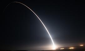 Minuteman III ICBM