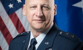 Lt. Gen. Michael Guetlein