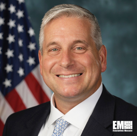Paul Courtney Appointed Full-Time DHS Chief Procurement Officer