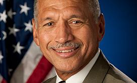 Charles Bolden Jr.