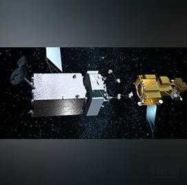 NASA, Psionic Sign Lidar Tech Licensing Deal