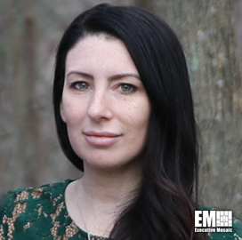 Angelica Phaneuf Leads Army Software Factory's Information Security