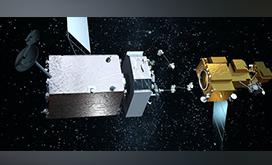 OSAM-1 mission