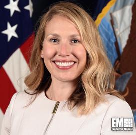 Meredith Berger to Perform Duties of Navy Undersecretary
